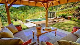 046aabdf3ce Lakaz Chamarel Exclusive Lodge  2019 Room Prices