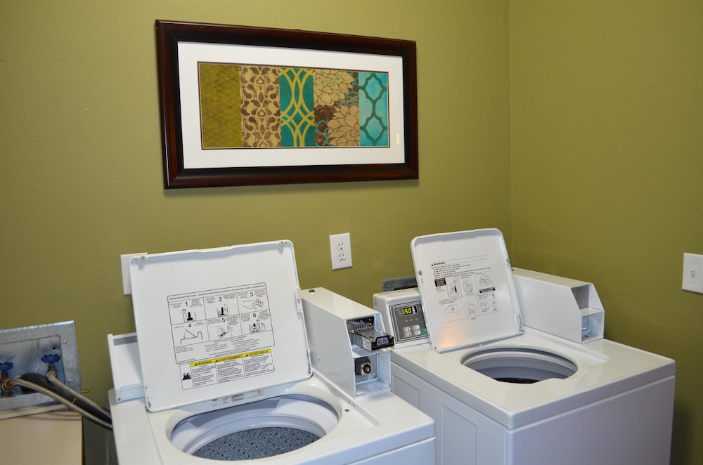 Laundry Room, Best Western Liberty Inn DuPont