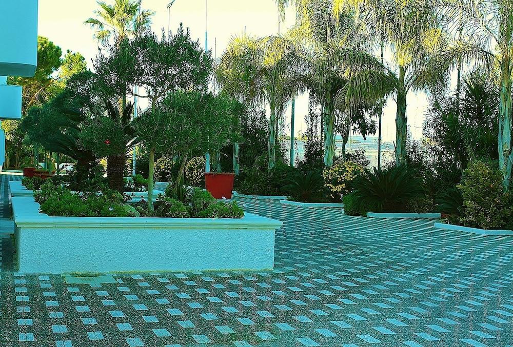 Hotel Villa Bisceglie