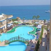 Sphinx Aqua Park Beach Resort - All Inclusive