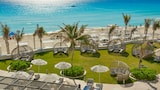 Sandos Cancun Luxury Resort All Inclusive - Hoteles en Cancun
