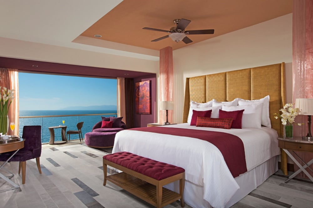 Room, Secrets Vallarta Bay Puerto Vallarta - All Inclusive