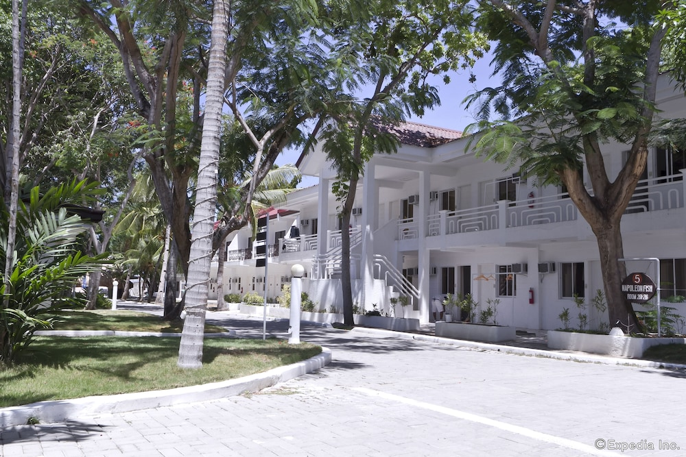 Exterior, Pacific Cebu Resort