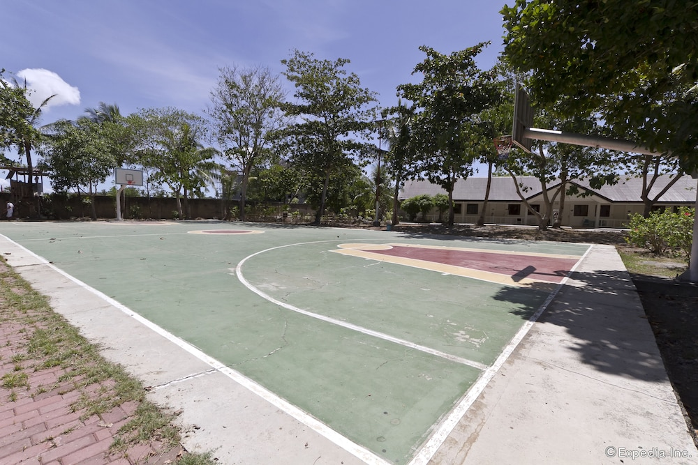 Basketball Court, Pacific Cebu Resort