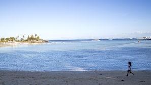 Spiaggia privata, ombrelloni, teli da spiaggia, immersioni subacquee