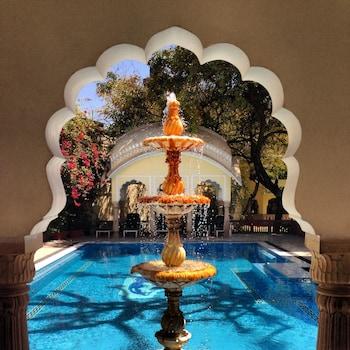 Sansar Chandra Road, Jaipur 302 001, India.