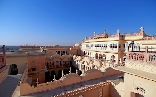 Alsisar Mahal - A Heritage Hotel