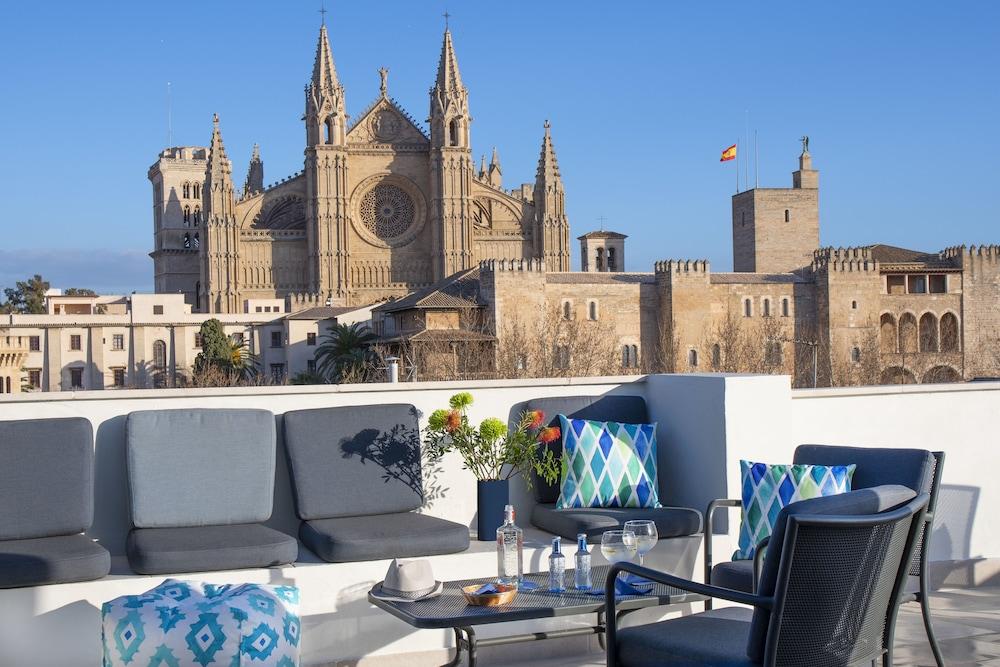 Apuntadores 8 Palma De Mallorca Hotelbewertungen 2019 Expedia De