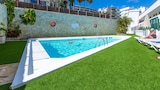 Tagoror Beach Apartments - Adults Only - San Bartolome de Tirajana Hotels