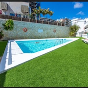 Tagoror Beach Apartments - Adults Only