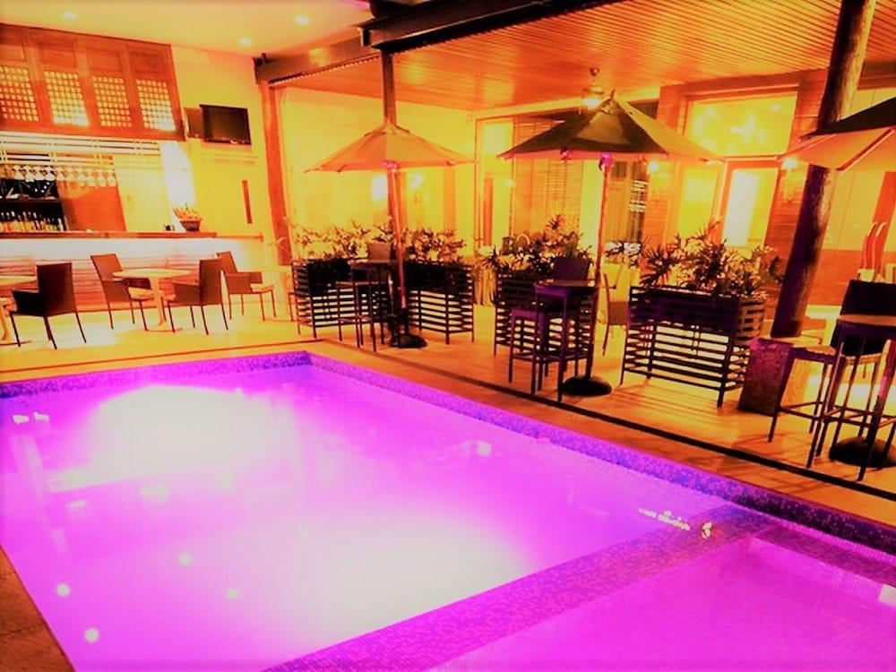 Cocoon Boutique Hotel Deals Reviews Quezon City Phl Wotif