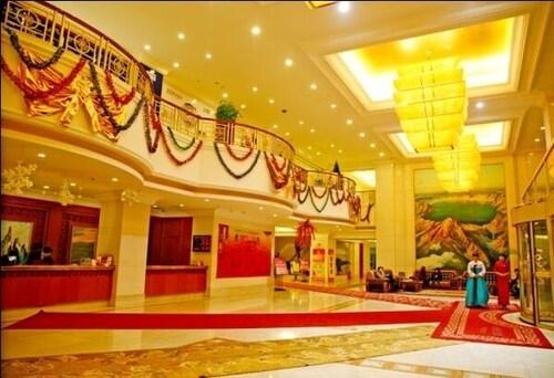 延吉延邊國際飯店