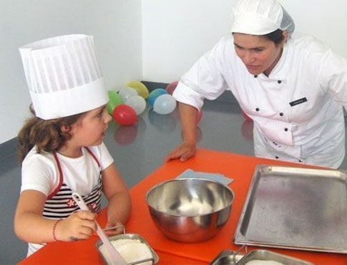 Children's Activities, Água Hotels Mondim de Basto