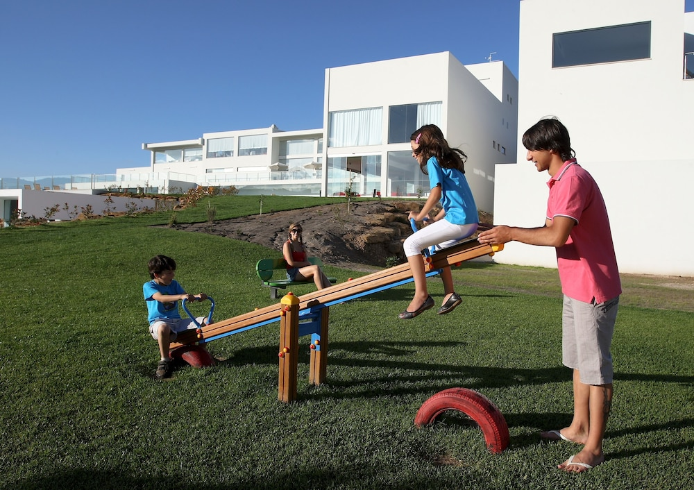 Children's Play Area - Outdoor, Água Hotels Mondim de Basto