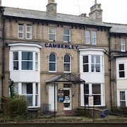 The Camberley