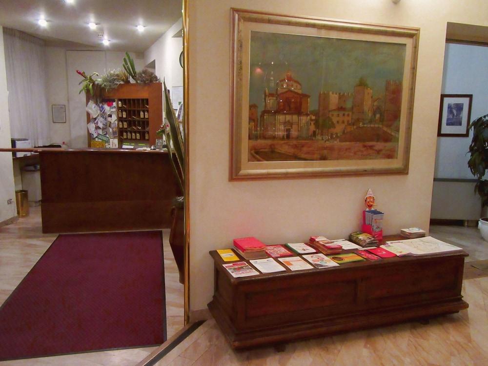 Hotel giardino deals reviews prato ita wotif