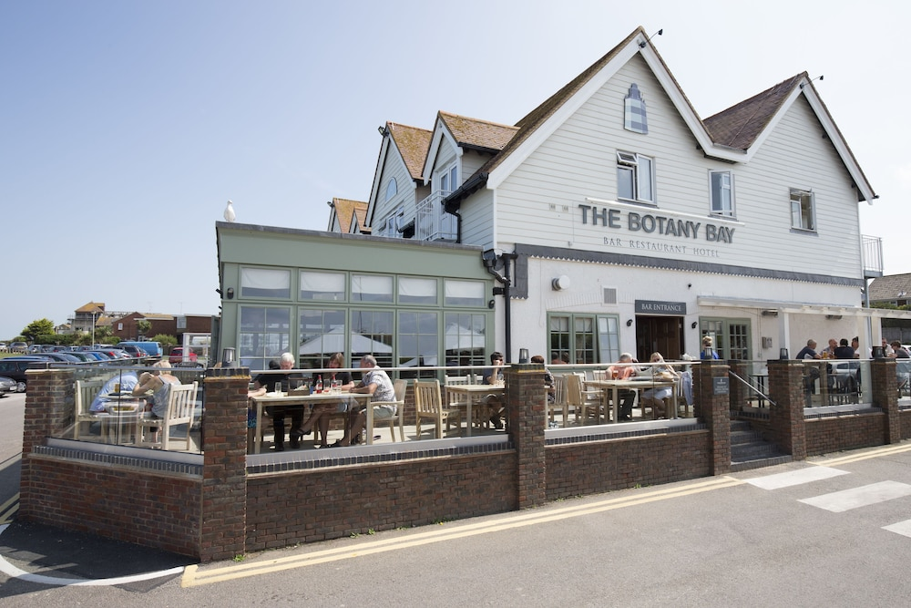 Botany Bay Hotel Broadstairs