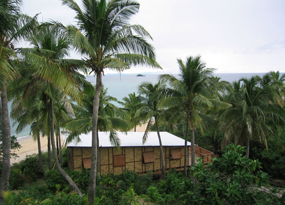 View from Room, Mantaray Island Resort