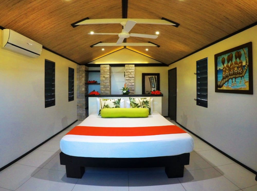 Room, Mantaray Island Resort
