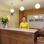 セン サイゴン ホテル