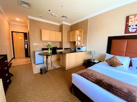 Kingsgate Hotel Doha by Millennium Hotels