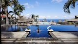 Palm Hotel and Spa - Petite-Ile Hotels