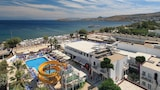 Petunya Beach Resort - All Inclusive - Bodrum Hotels