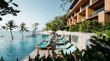Cape Dara Resort - Pattaya Hotels