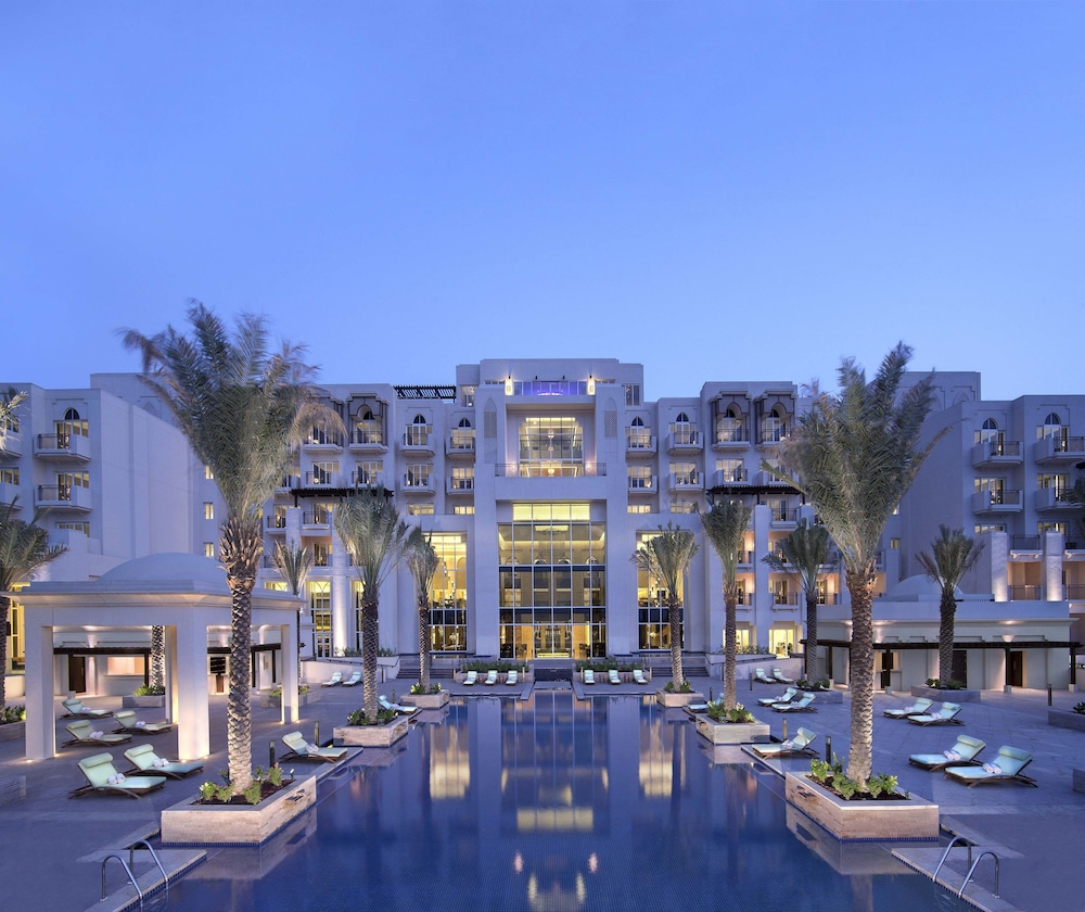 Hotel deals in abu dhabi
