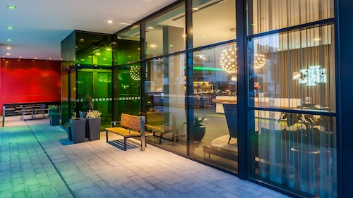 Holiday Inn Munich- Westpark