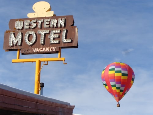 Check Expedia for Availability of The Western Motel