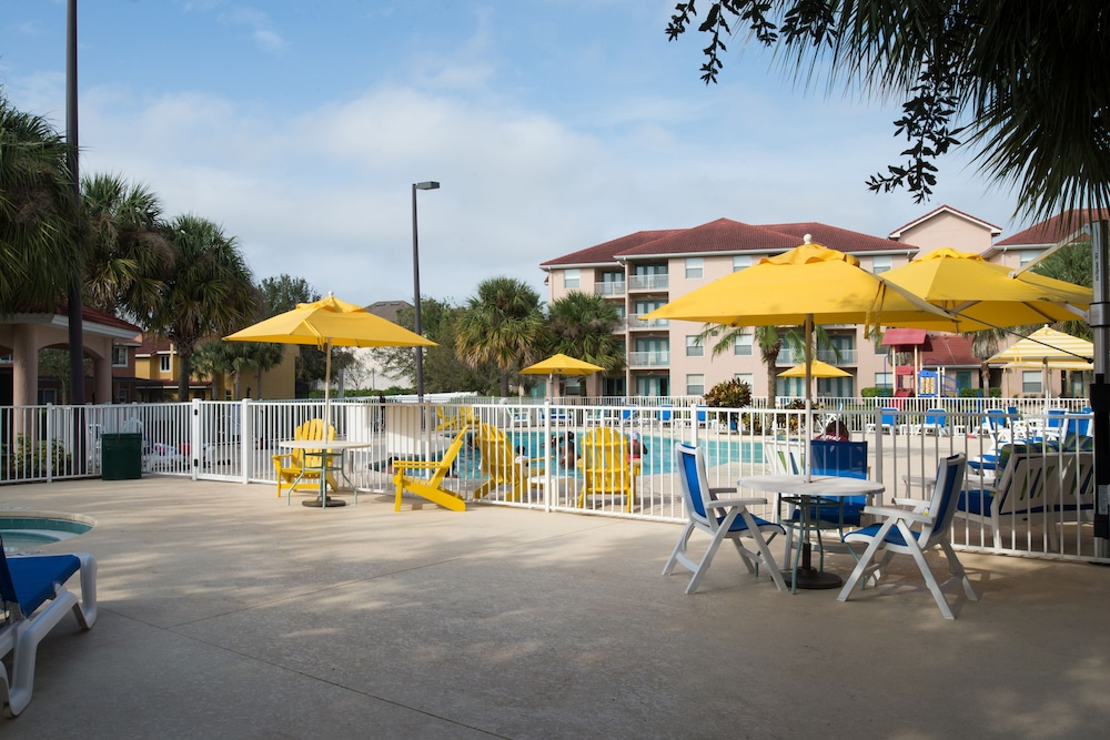 Vacation Villas At Fantasyworld Two In Orlando Hotel Rates Amp Reviews On Orbitz