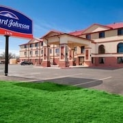 Howard Johnson Lubbock TX