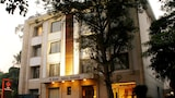 Hotel Africa Avenue G K 1 - New Delhi Hotels