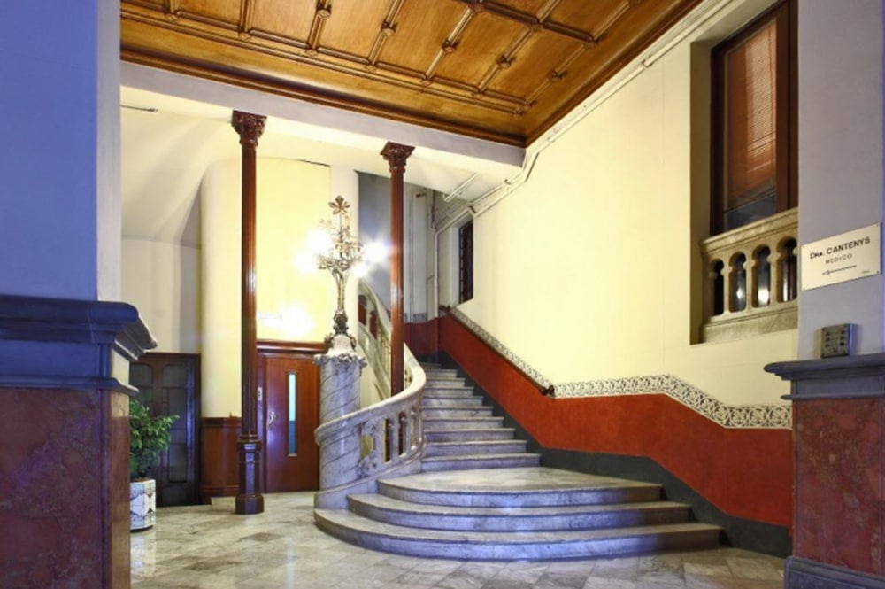 Hostal barcelona centro barcelona hotelbewertungen for Hostal familiar barcelona