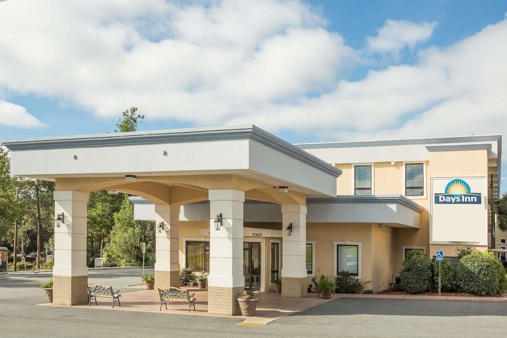 Hotels In Valdosta Ga Near I  Exit