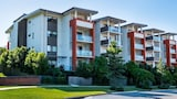 Essence Serviced Apartments - Chermside Hotels