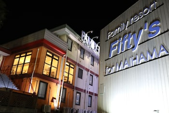 Family Resort Fifty's for Maihama