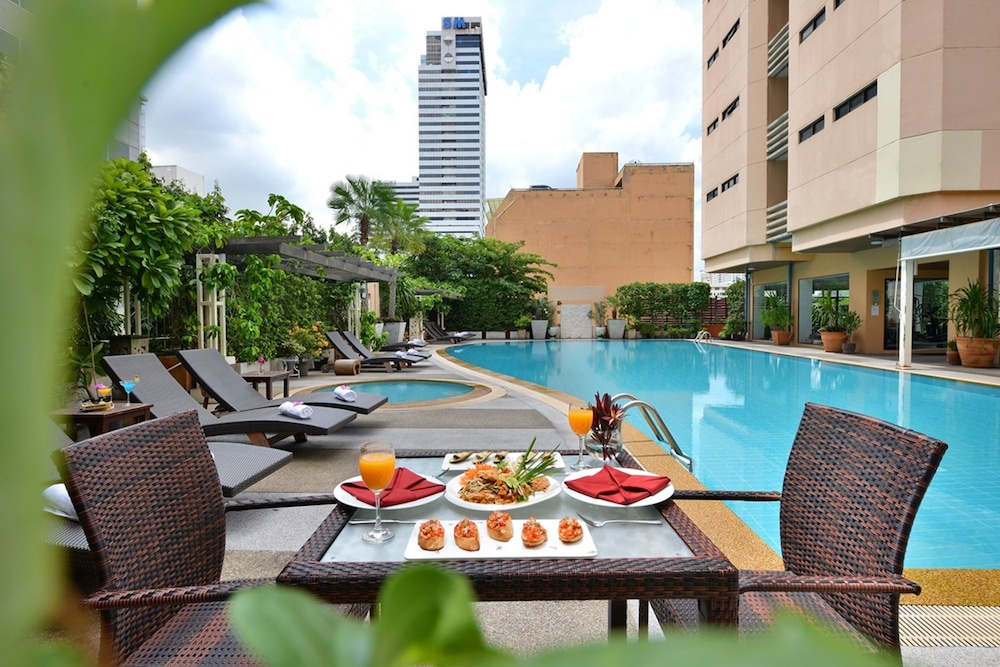 Abloom Exclusive Serviced Apartments Chatuchak Thailand