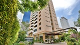 Abloom Exclusive Serviced Apartments - Bangkok Hotels