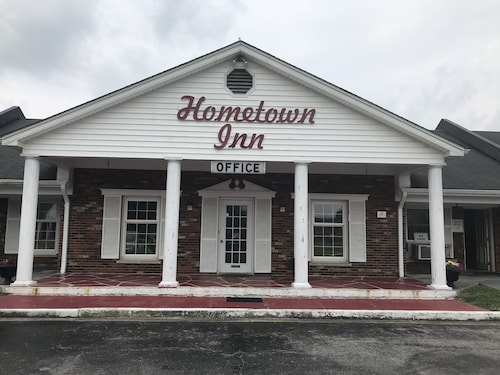 Hometown Inn Berea