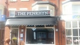 The Penrhyn - Blackpool Hotels