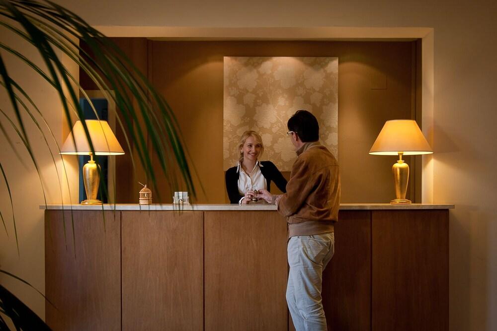 Hotel Arnolfo & Aqua Laetitia spa and beauty: 2019 Room ...