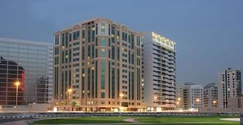 Coral Dubai Al Barsha Hotel