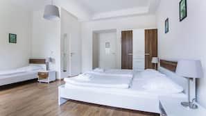 Zimmersafe, individuell eingerichtet, Schreibtisch, kostenloses WLAN