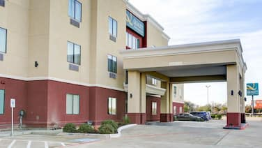 Quality Inn & Suites Bryan