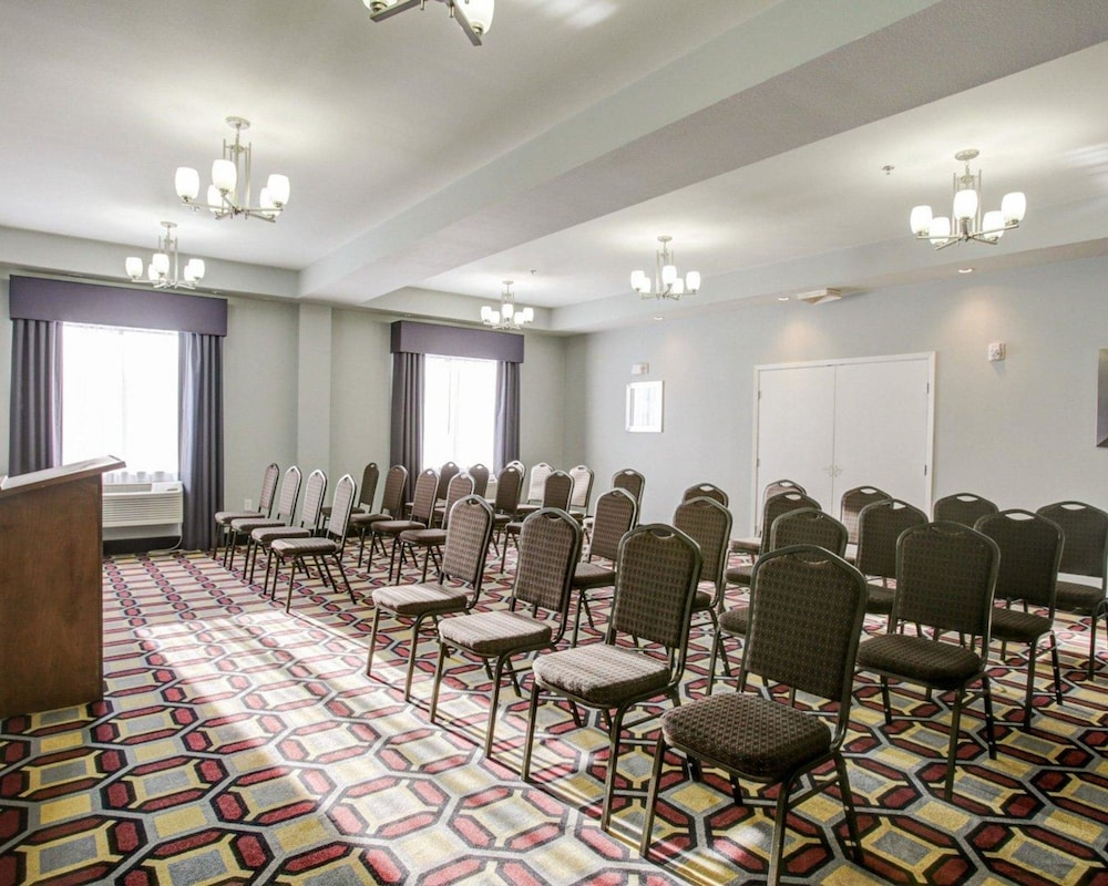 Meeting Facility, Quality Inn & Suites Bryan