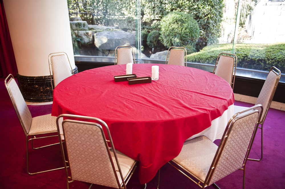Breakfast Area, Hotel Princess Garden