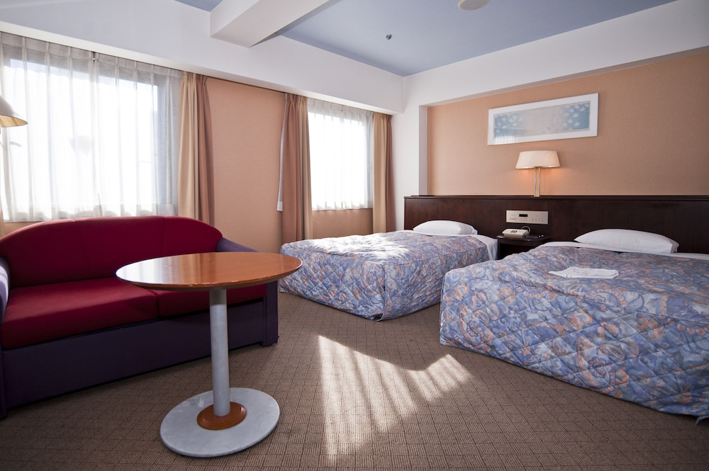 Room, Hotel Princess Garden