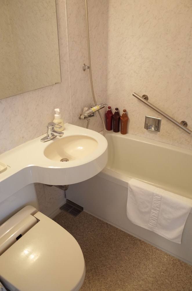 Bathroom, Hotel Princess Garden